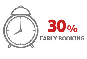 European Seaways 2018 –  %30 Early Booking (Erken Rezervasyon) İndirimi