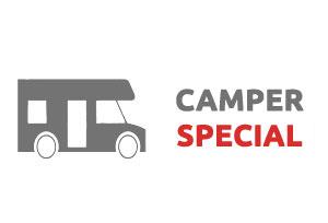 Anek-Superfast 2017 – Camper Special Venedik